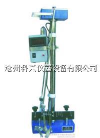 QBY-II型数显漆膜摆式硬度计 QBY-II型