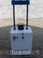 路面材料强度试验仪主机 LD127-II型