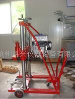 混凝土钻孔取芯机厂家 HZ-20型