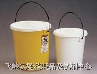 氣密性提桶(有刻度) NALGENE