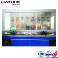 電池安全性能綜合測試中心技術方案 GX-ZT8008