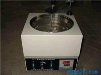 集热式磁力加热搅拌器(又称油浴) DF-1型
