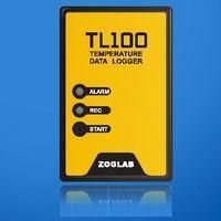 温度记录仪 TL100-Y