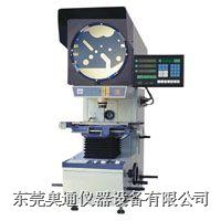 高精度正像测量投影仪