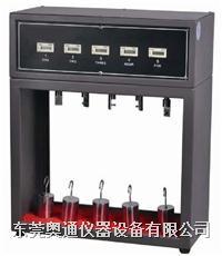 5组常温胶带保持力试验机 AT-720A