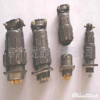 Q型卡口式圆形连接器