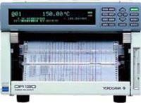 DR130記錄儀|日本yokogawa橫河DR130有紙記錄儀|