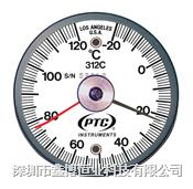 PTC312CL溫度計|PTC312CL指針式溫度計|美國PTC雙金屬表面溫度計