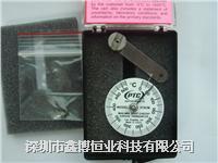 PTC575CM溫度計|PTC575CM指針式溫度計|美國PTC高溫表面雙金屬溫度計