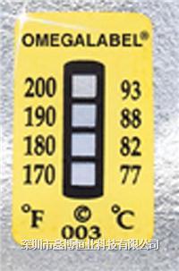 TL-4四格測溫紙