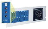 19TJP熱電偶插座安裝面板支架