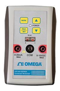 UV1000过程信号转换器 美国omega UV1000过程信号转换器 美国omeg