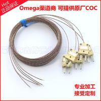 GG-K-30熱電偶線+HMPW-K-M插頭+焊點?=鑫博組裝