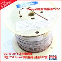 GG-N-20-SLE熱電偶線