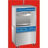 升降式三频数控超声波清洗器 KQ-AJ2000VDE