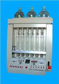 粗纤维测定仪 CXC-06
