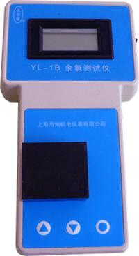 智能台式余氯仪 YL-1D