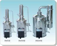 不锈钢电热蒸馏水器(自控) DZ20Z