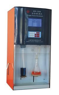 KDN-812型全自动定氮仪 KDN-812