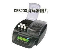 化学耗氧量COD分析仪 DRB200-07