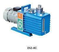 直联旋片式真空泵 2XZ-6C单相