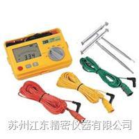 TES-1700 数字接地电阻计 TES-1700