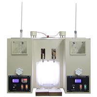 蒸馏试验器 SYD-6536B低温双管