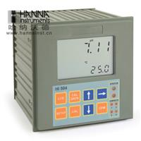 酸度-氧化还原测定控制器 HI504224
