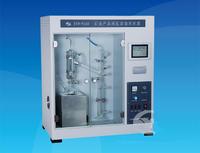 石油产品减压蒸馏测定器 SYD-9168