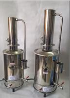 不锈钢蒸馏水器(普通系列) YAZD-5