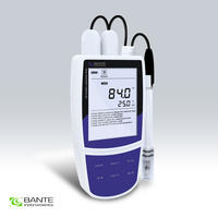 便携式电导率仪 Bante520