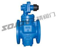 高灵敏度蒸汽减压阀 高灵敏度蒸汽减压阀,YG43H蒸汽减压阀,