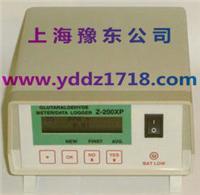 泵吸式戊二醛檢測儀Z200XP Z-200XP