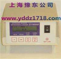 泵吸式二氧化氮檢測儀Z1400XP Z-1400XP