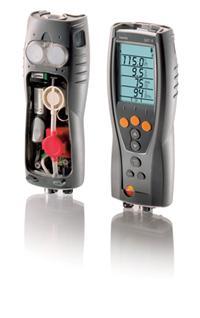 testo 340 四組分煙氣分析儀 0632 3340