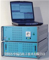 諧波/電壓閃爍測試器 HAR-1000-1P