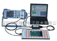 緊湊型電磁干擾掃描系統 EMxpert