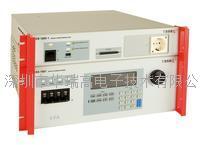 諧波與閃爍傳導抗擾度測試系統 ProfLine 2103