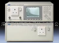 諧波與閃爍分析儀