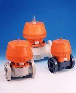 气动隔膜阀 025型(大口径系列)