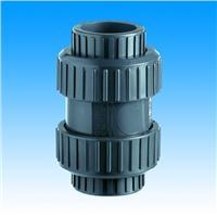 球型止回阀 KRV 360 系列 PVC-U/PVC-C/PP/PVDF