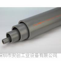 PVC-U美标管 PVC SCH80