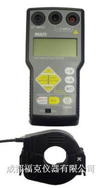 在线式绝缘电阻测试仪 MULTIMLIT-1
