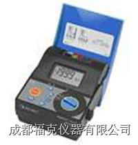 精密防雷接地电阻测试仪 M12127