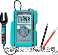 交直流鉗形電流表 KEWMATE2001