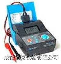 多电压绝缘电阻测试仪 M12123