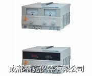可调直流稳压电源 WJ6005D/WJ20001D/WJ3010D