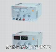 高压直流稳压电源 WJ10005D/WJ20003D/WJ40002D