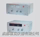 大电流直流稳压电源 WJ1550D/WJ3030D/WJ6020D