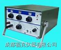 直流标准电压电流发生器 YJ53